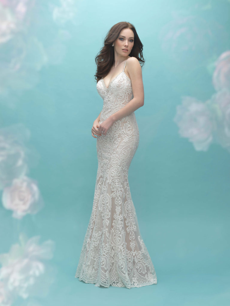 Bridal Gowns | Wedding Dresses | Toledo |Atlas Bridal Shop