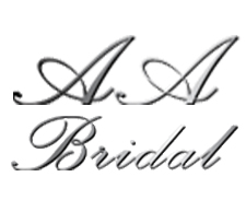 aa bridal, headpieces, veils