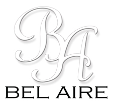 belaire, wedding accessories,