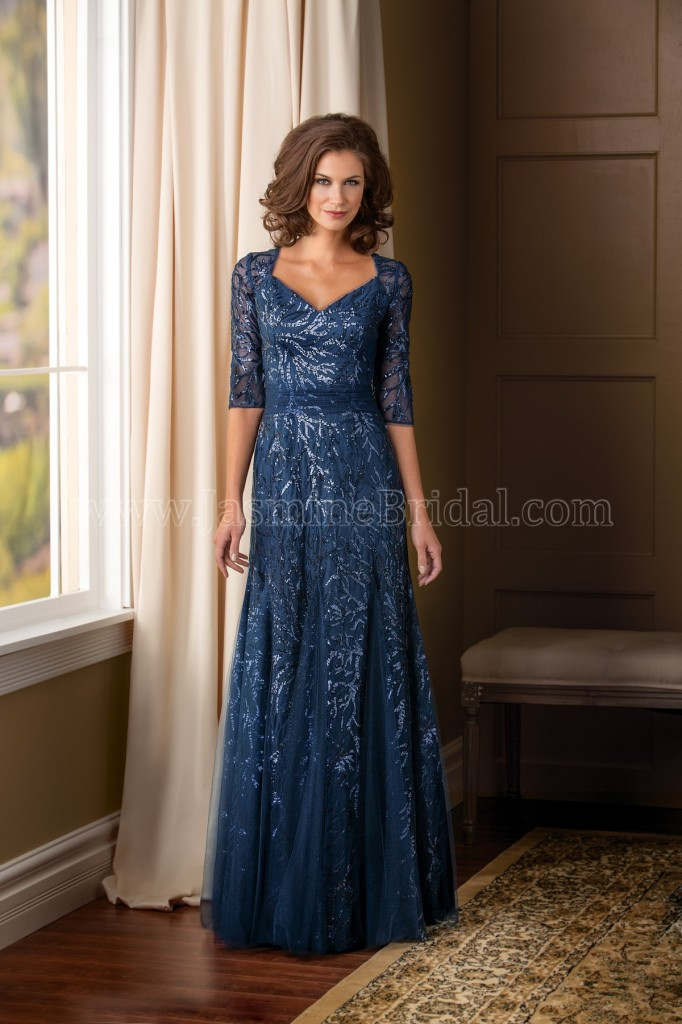 Mothers gowns mother of the bride dresses toledo for Wedding dresses toledo ohio