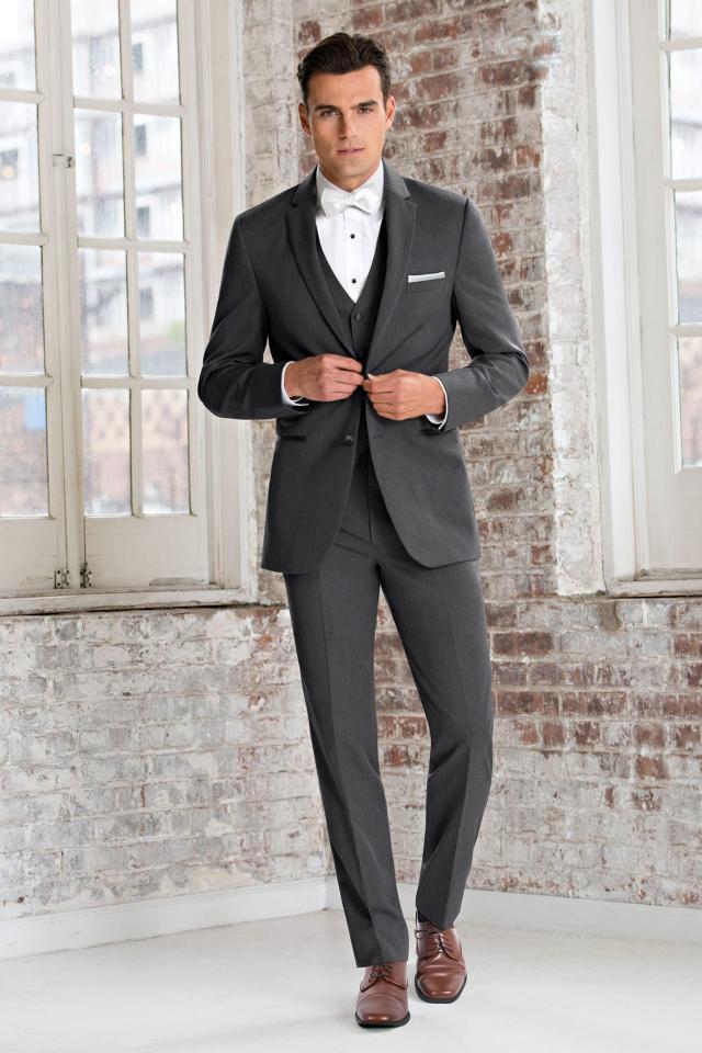 8790051180a4 wedding-suit-steel-grey-michael-kors-sterling-391-