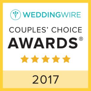 wedding wire, 2017, atlas bridal shop, awards