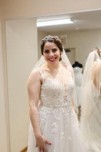 atlas bridal shop, bridal appointment, premiere appointment, wedding dress